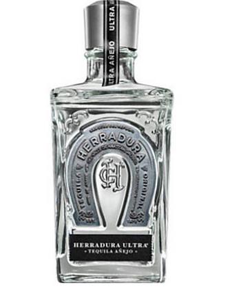 Herradura Tequila Ultra Añejo 750 ml