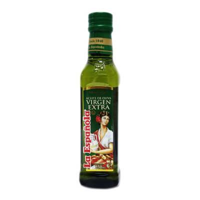 Olive Oil La Española extra virgin