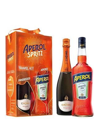 Aperol Spritz Kit
