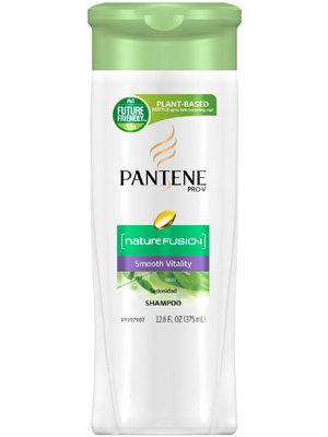 Pantene Shampoo Natural