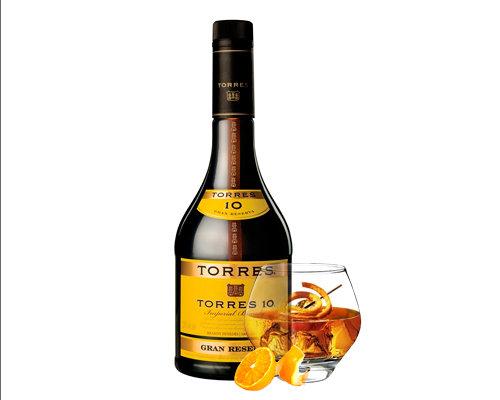 Torres 10 700ml