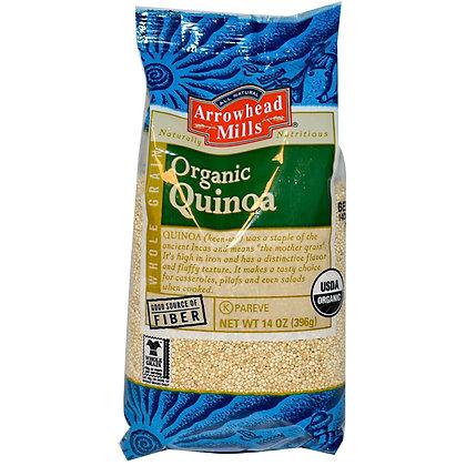 Arrowhead Mills Quinoa Organic 14oz
