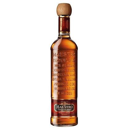 Maestro Tequila Añejo - 750 ml