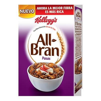 All Bran Raisins 285 g
