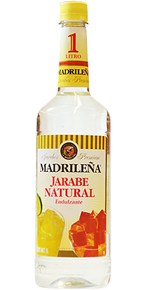 Madrileña Natural Syrup (1L)