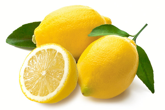 Lemons (8 -10 bag)
