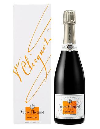 Champagne Veuve Clicquot Demisec - 750 ml
