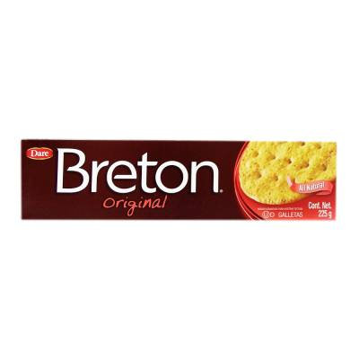 Breton original