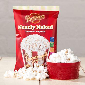 Nearly Naked Popcorn 12.05 oz