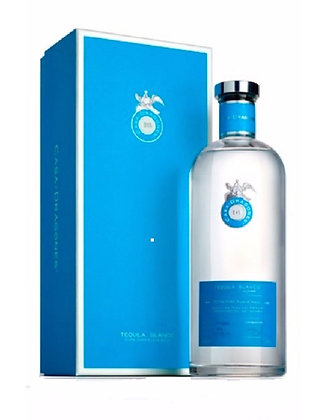 Tequila Casa Dragones Blanco - 750 ml