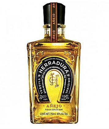 Herradura Tequila Añejo 750 ml