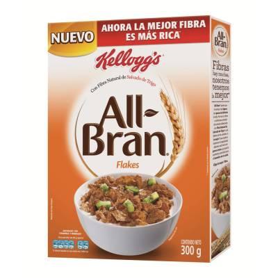 All Bran flakes 300 g