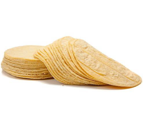Corn Tortillas (500 gr)