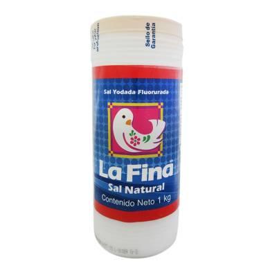 Salt La Fina 1kg