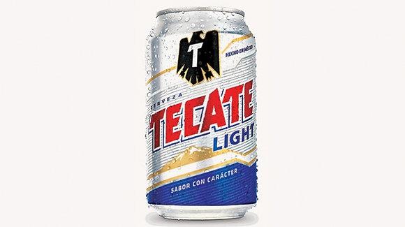 Tecate Light 24 pack