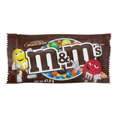 M and M s