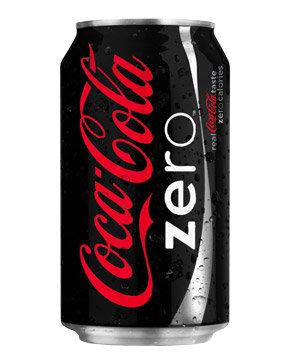 Coca Cola Zero 6 pack