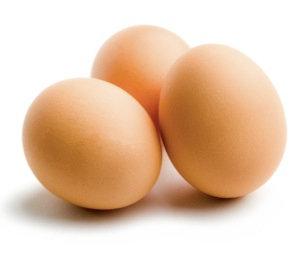 Eggs (carton of 18)