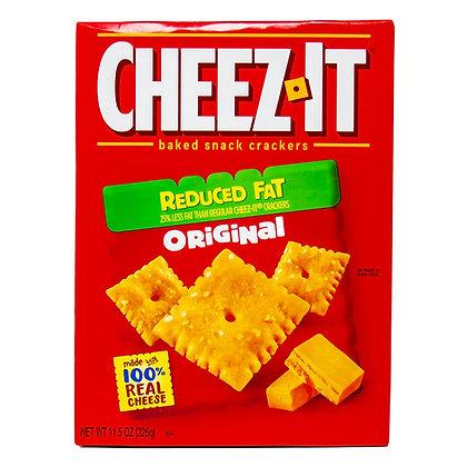 Cheez It Snack Original Reduced Fat 11.5 oz