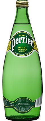 Perrier Mineral Water 499ml (24 pack)