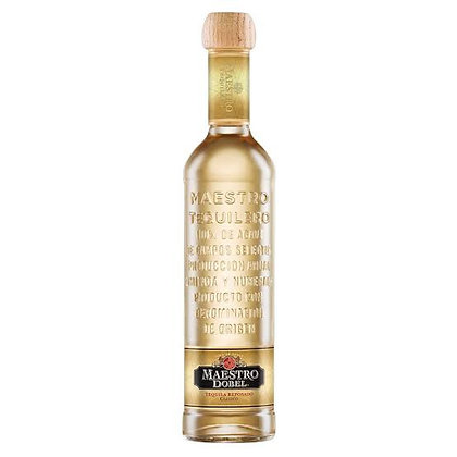 Tequila Maestro Dobel reposado 750 ml