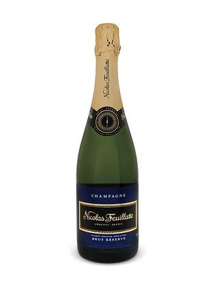 Nicolas Feuillatte Champagne Brut