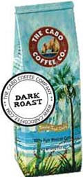 Cabo Coffee-Dark Roast ground (13.2 oz)