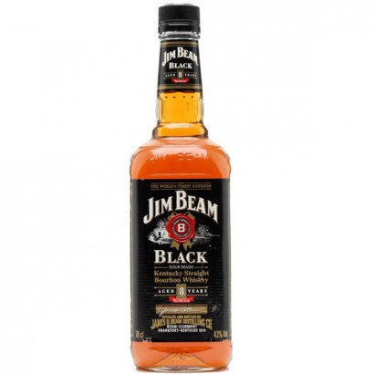 Jim Beam Black 8 years 750ml