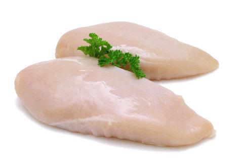 Boneless Chicken Breasts in sealed (3 pack)
