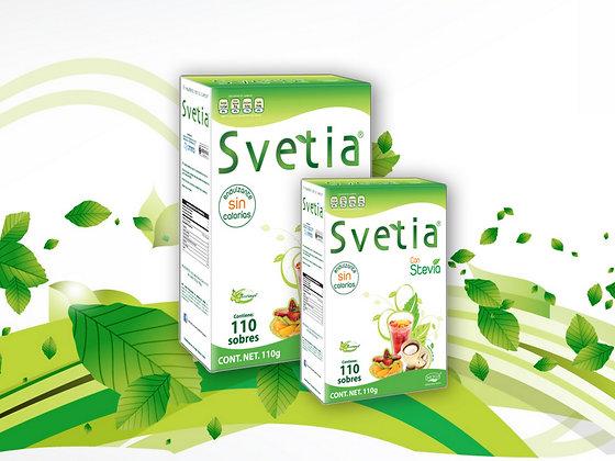 Svetia Sweetener 60 gr