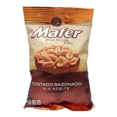 Peanuts Mafer premium oil free 180g