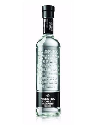 Tequila Maestro Dobel Diamante Reposado- 750 ml