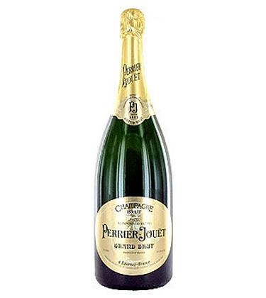 Perrier-Jouet Grand Brut Champagne (750ml)