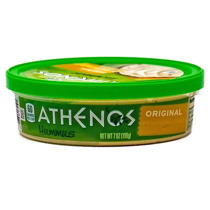 Athenos Hummus Original 7 oz