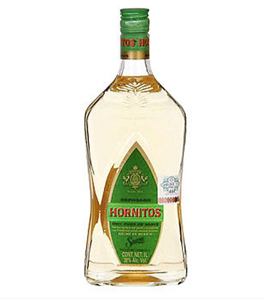 Hornitos Tequila Reposado 700 ml