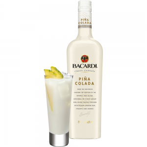 Bacardi Piña Colada Mix (750 ml)