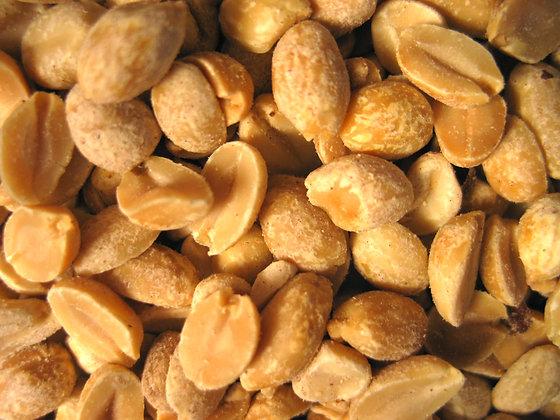 Roasted Peanuts Mafer 790 gr.