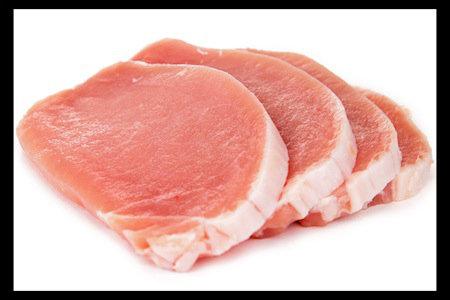 Boneless Pork Chops (9pack)