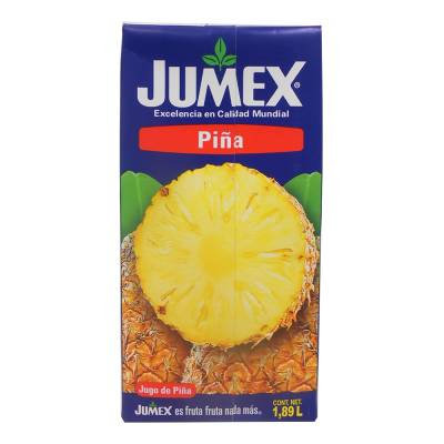 Pineapple Juice Jumex 1.89 lt
