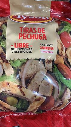 Precooked Chicken Strips 1.36 kg