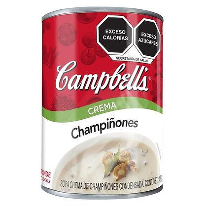 Campbell's Mushroom
