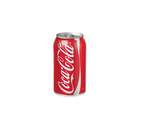 Regular Coke (6 pack)