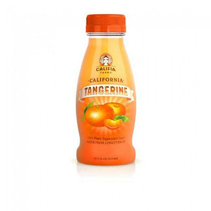 Califia Farms California Tangerine Juice 10.5 OZ