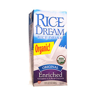 Rice Dream Milk 1 lt.