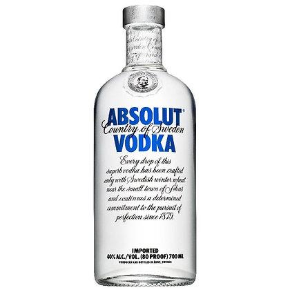 Absolut Vodka 1lt