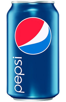 Regular Pepsi (6 pack)