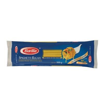 Spaghetti rigati Barilla 500 g