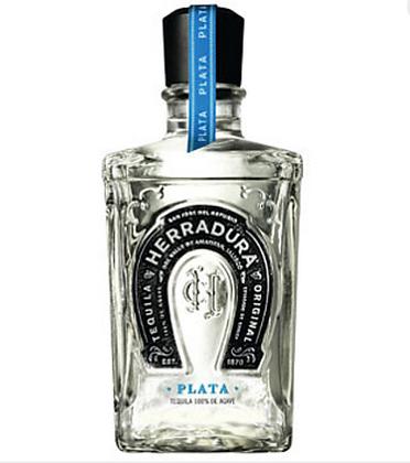 Herradura Tequila Plata 700 ml