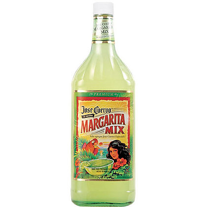 Jose Cuervo Margarita Mix (1 L)