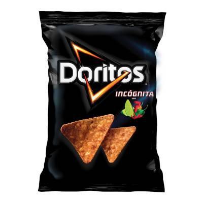 Doritos Incógnita 155 g